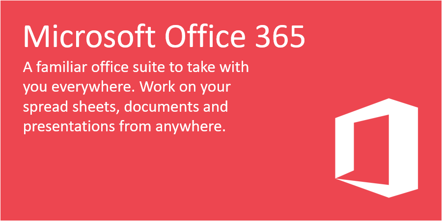 Office 365 - Office Suite