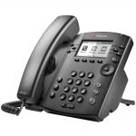 The Polycom VVX 300 Series