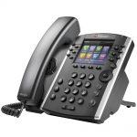 Polycom 410 desk phone
